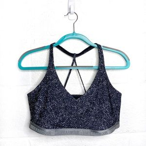 Under Armour UA Low Impact Fitted Sports Bra
